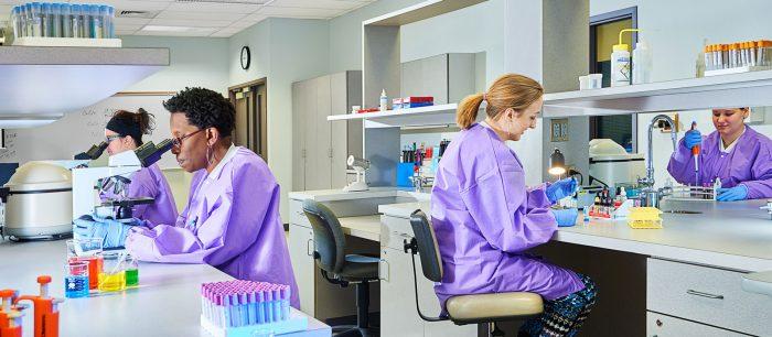 मेडिकल लैब तकनीशियन कैसे बने आइए जानते है How to become a medical lab technician